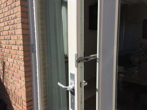 Kierr Classic 100 kierstandhouder om je deur open te houden.