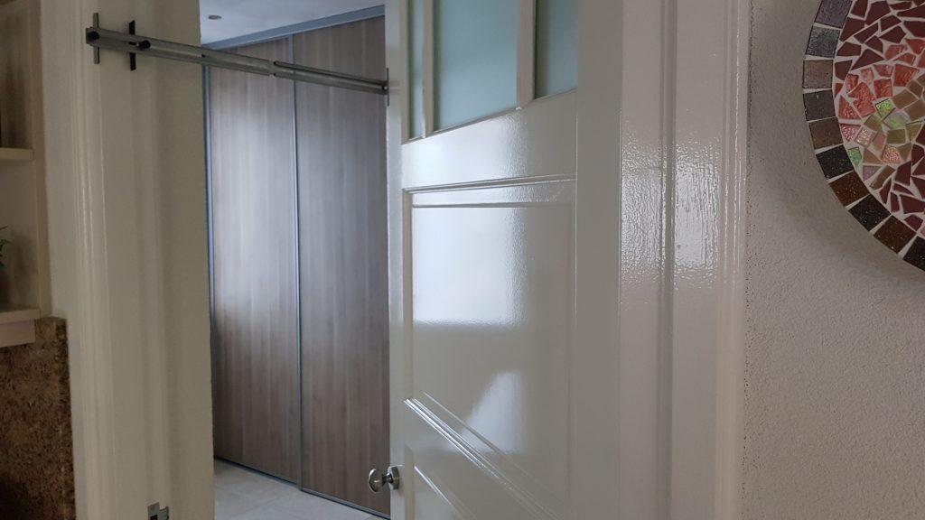 Kierr classic 300 für klemmen Türen