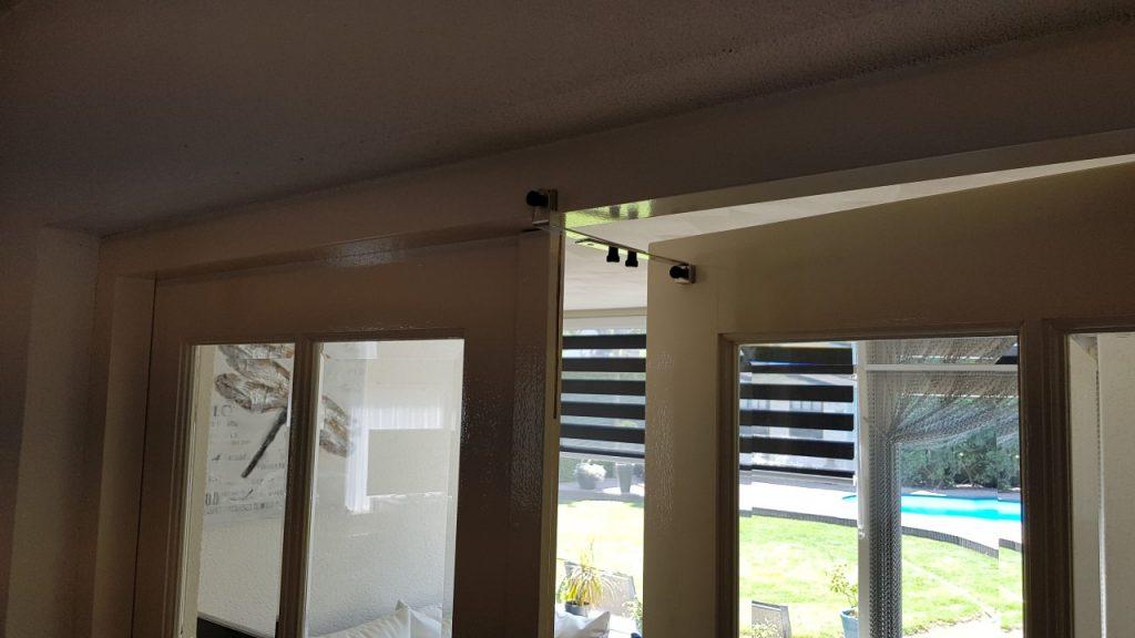 Kierr Click 200 Fensterhalter
