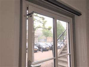 Fensterstellstange ohne bohren befestigen
