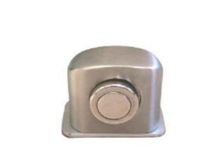 Kierr Stop 100 deurstopper met magneet