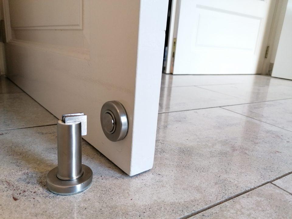 Türstopper magnetisch