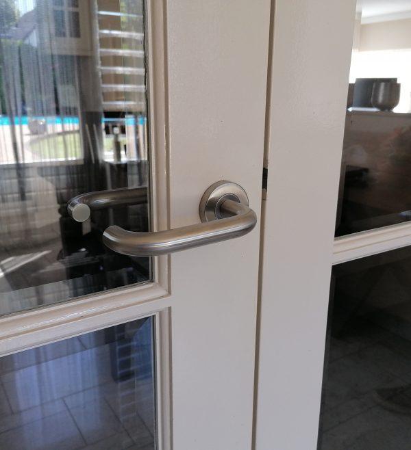 Stevige deurkrukken