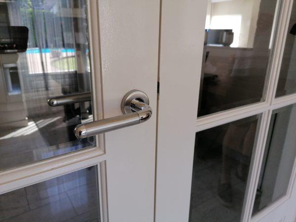 Elegante deurkrukken