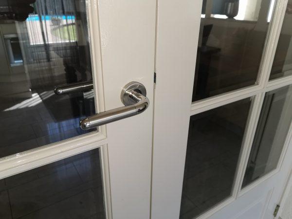 Elegante deurklinken